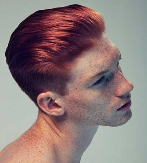Best Men Hair Color