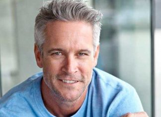 Older Mens Hairstyles