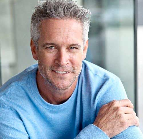 Older Men with Classy Hair Styles | Mens Hairstyles 2017