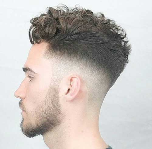 Men with Curly Hairstyles-10