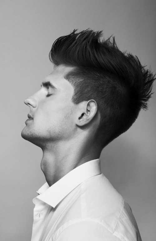 Short Haircuts for Men 2015-10