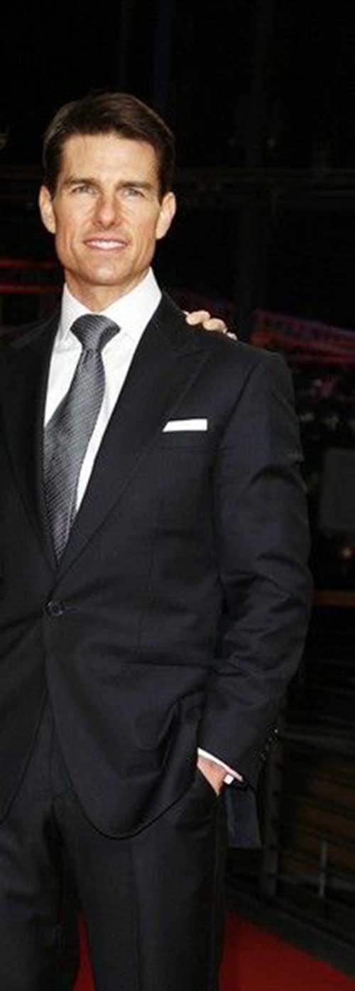 Tom Cruise Short Hairs-10