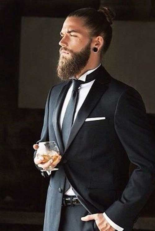 Business Men Hairstyles For A Classy Look The Best Mens