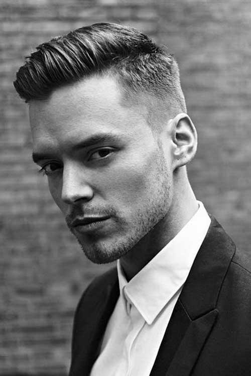 15 Edgy Mens Haircuts | Mens Hairstyles 2017