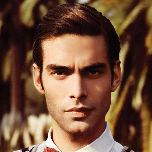 Popular Mens Hairstyles 2015-11