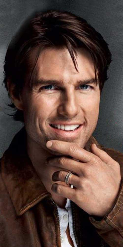 Tom Cruise Short Hairs-11