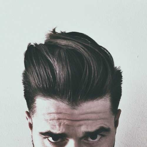 Undercut Hairstyles Men-11