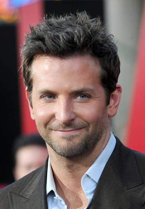 Bradley Cooper Haircuts-12