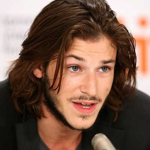 Super 15 Guys Long Hairstyles Mens Hairstyles 2016 Short Hairstyles Gunalazisus