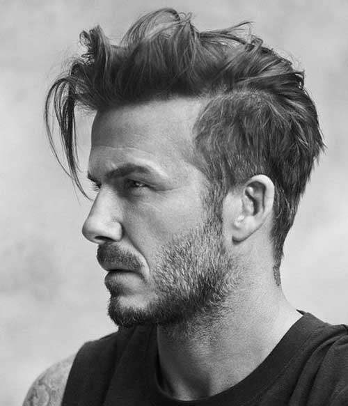 Popular Male Short Hairstyles-12