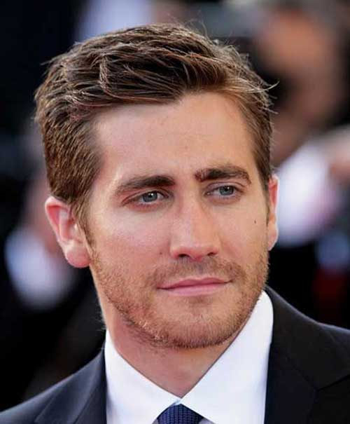 Short Haircuts for Men 2015-12