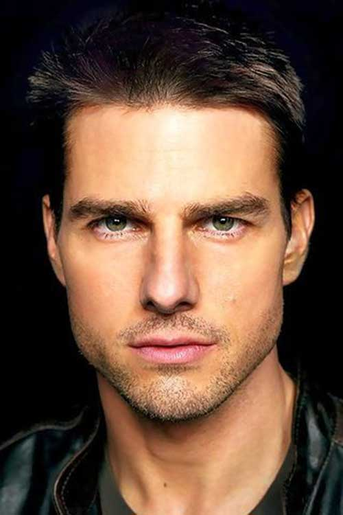 Tom Cruise Short Hairs-12