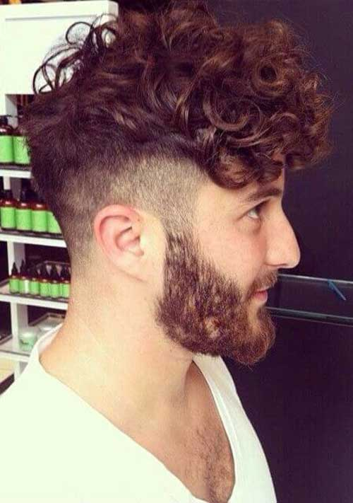 Undercut Hairstyles Men-12