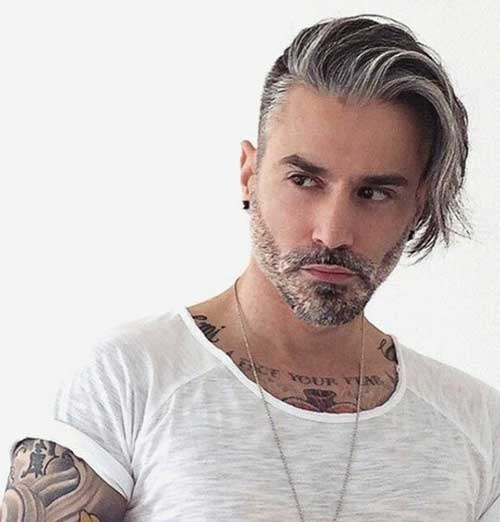 Popular Male Short Hairstyles-13