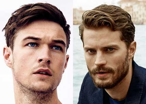 Popular Mens Hairstyles 2015-14
