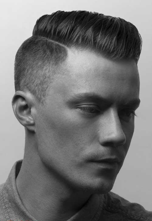 Short Haircuts for Men 2015-14