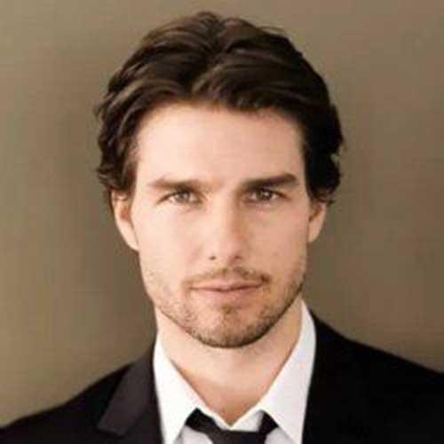 Tom Cruise Short Hairs-14
