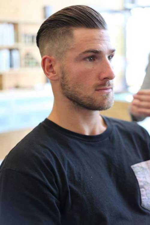 20 Undercut Hairstyles Men