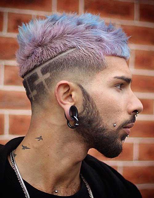 Mens Short Hairstyles 2015-15