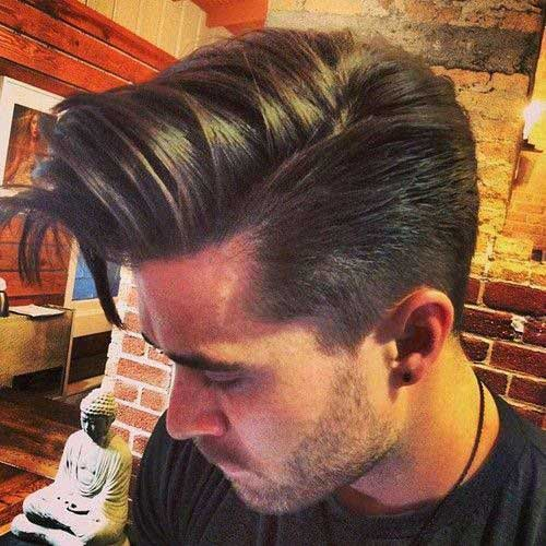 Popular Mens Hairstyles 2015-15