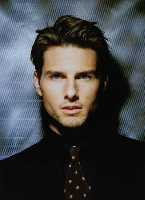 Tom Cruise Short Hairs-15