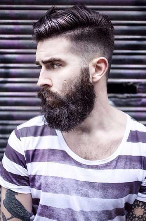 Undercut Hairstyles Men-15