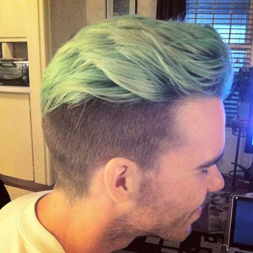 Men Hair Colors-17