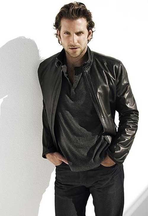 Bradley Cooper Haircuts-18
