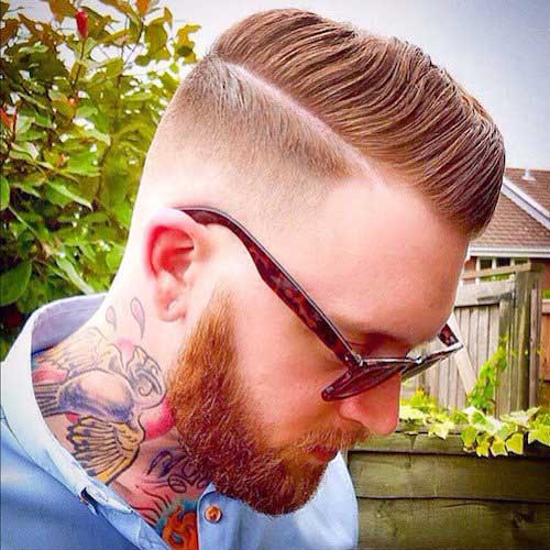 Popular Mens Hairstyles 2015-18