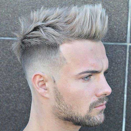 Men Hair Colors-20