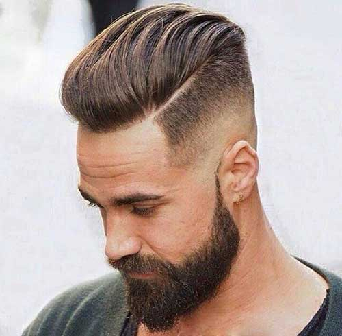 Undercut Hairstyles Men-20