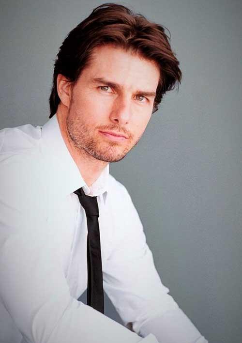 Tom Cruise Short Hairs-21