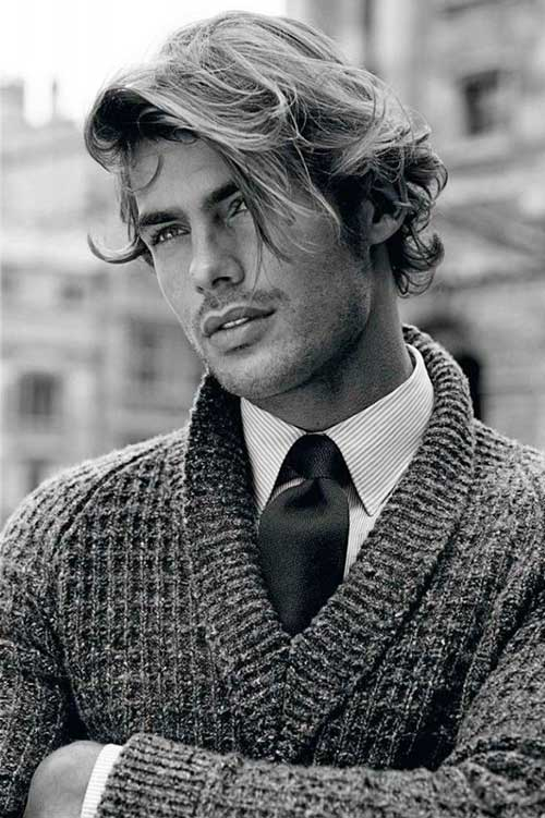 Popular Mens Hairstyles 2015-22