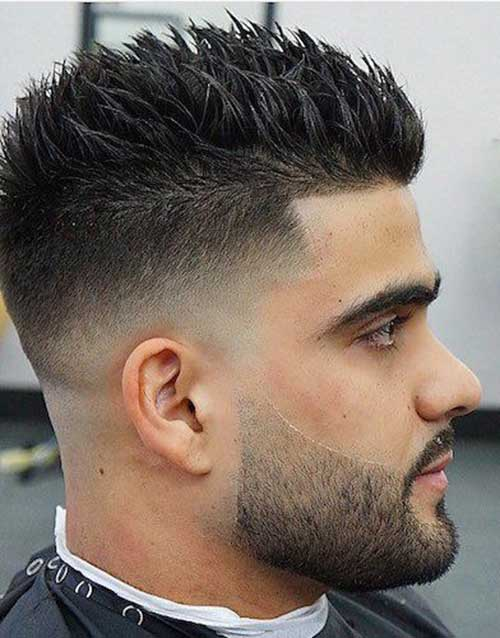 Popular Mens Hairstyles 2015-23