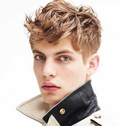 Male Hairstyles 2015-24