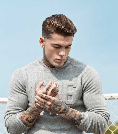 Mens Short Hairstyles 2015-24