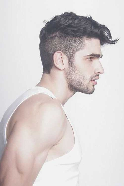 Mens Hairstyles 2015-25
