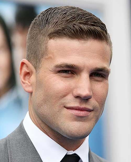 25 Popular Haircuts For Men 2018: 35+ Short Haircuts For Men 2016