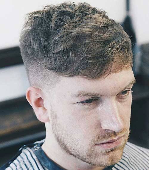 35+ Short Haircuts For Men 2016