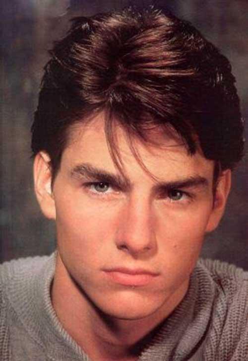 Tom Cruise Short Hairs-27
