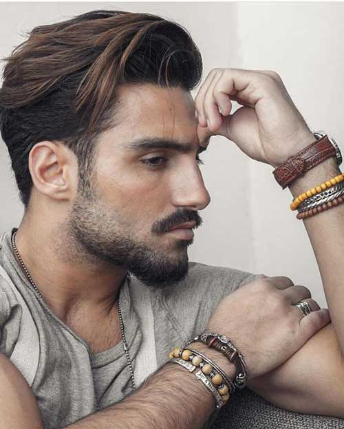 Popular Male Short Hairstyles-29