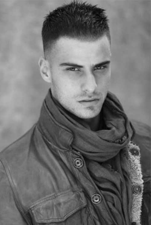 Short Haircuts for Men 2015-29