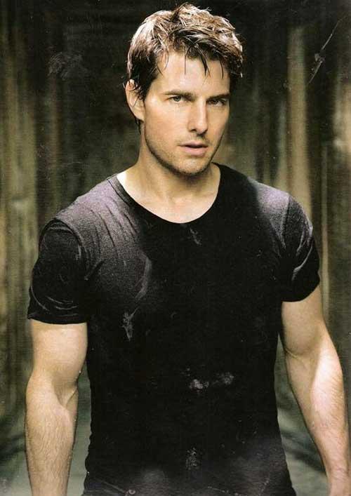 Tom Cruise Short Hairs-29