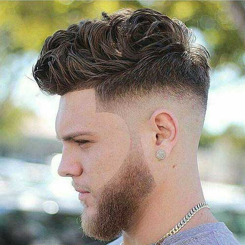 Short Haircuts for Men 2015-30