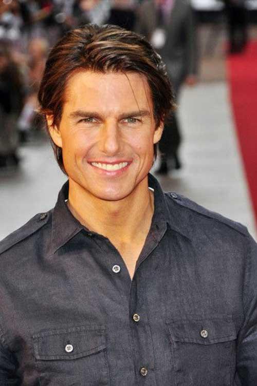 Tom Cruise Short Hairs-30