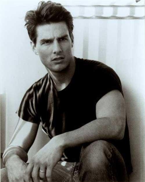 Tom Cruise Short Hairs-31