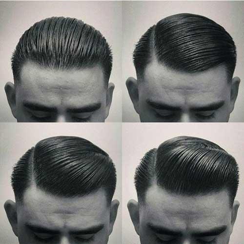 30 Haircut Styles For Black Men: Mens Hairstyles 2018