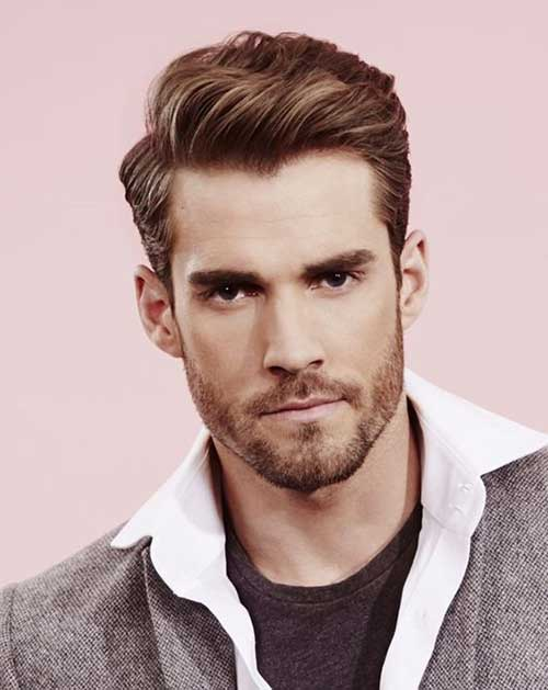 Popular Male Short Hairstyles-33