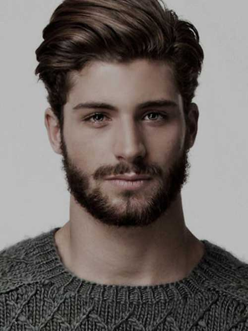 Popular Male Short Hairstyles-34