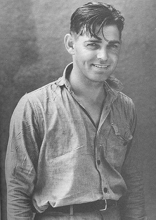 1930 Hairstyles Mens - HairStyles